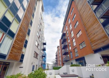 Thumbnail 1 bed flat to rent in Callisto, 38 Ryland Street, Birmingham, 8Dd