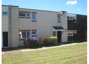 Thumbnail 3 bed terraced house for sale in Farlow Walk, Cwmbran
