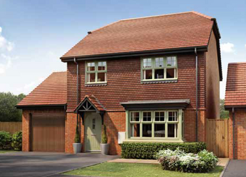 "Thumbnail 4 bed property for sale in ""The Chalgrove"" at Tangier Lane, Bishops Waltham, Southampton"