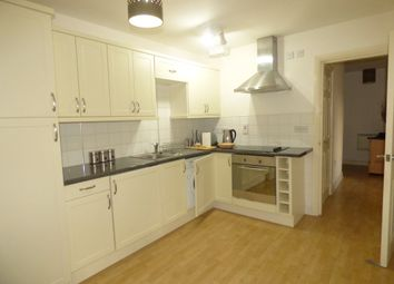 Thumbnail 2 bed flat to rent in Ashfield Court, Doncaster Road, Stairfoot, Barnsley