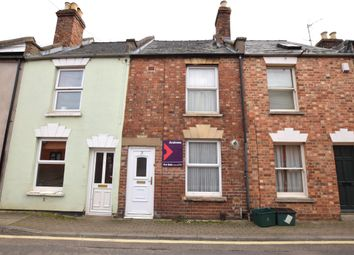 Thumbnail 2 bed terraced house for sale in Milsom Street, Cheltenham, Gloucestershire