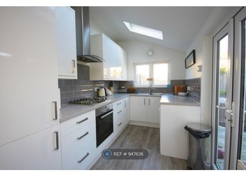 2 bed terraced house to rent in Westfield Road, Surbiton KT6