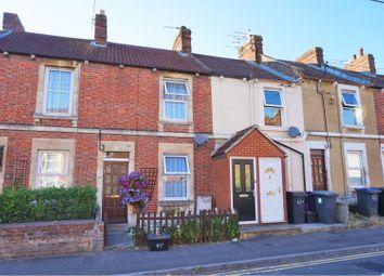 Thumbnail 2 bed flat for sale in Ashton Street, Trowbridge