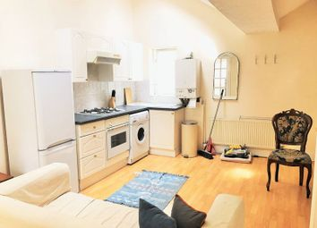 Thumbnail 2 bed property to rent in Kingsland Road, London