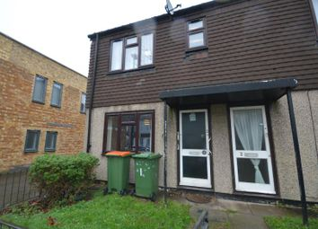 1 bed maisonette to rent in Jellicoe Road, Plaistow, London E13