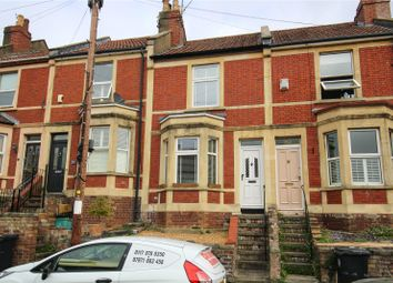 Thumbnail 2 bed terraced house to rent in West View Road, Bedminster