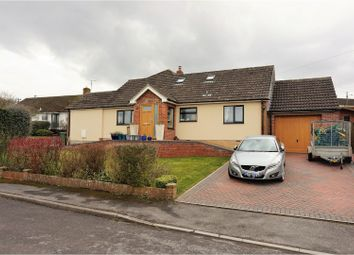 Thumbnail 4 bed detached house for sale in Sunnyhill, Marlborough