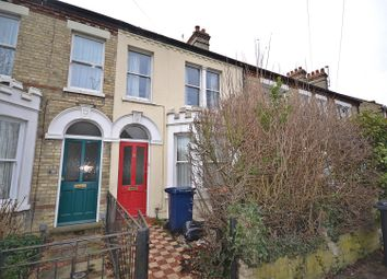 Thumbnail 6 bedroom terraced house for sale in Arbury Road, Cambridge