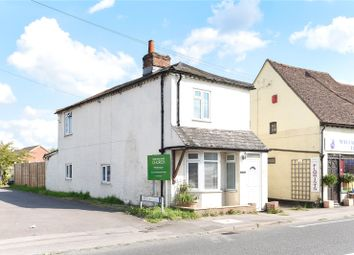 3 bed detached house for sale in Basingstoke Road, Three Mile Cross, Reading, Berkshire RG7