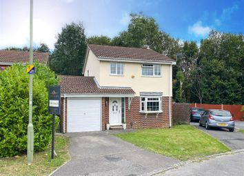 Thumbnail 3 bed property for sale in Farriers Way, Waterlooville