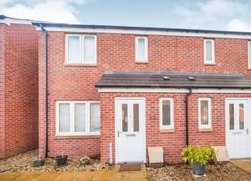 Thumbnail 3 bedroom semi-detached house for sale in Wellington, Somerset, United Kingdom