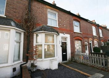 Thumbnail 3 bed terraced house to rent in Sunnyside Road, Chesham