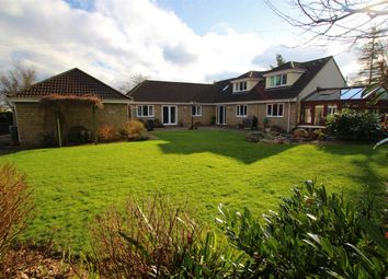 Thumbnail 5 bed detached house for sale in Highfield Lane, Horton, South Gloucestershire
