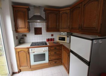 Thumbnail 1 bed flat to rent in Priory Road, Ashton-In-Makerfield, Wigan