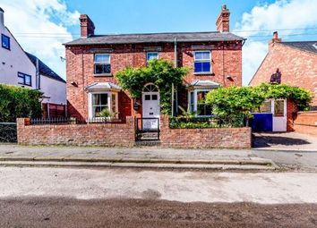Thumbnail 4 bed detached house for sale in Main Road, Grendon, Northampton, Northamptonshire