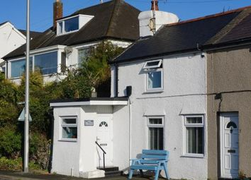 Thumbnail 1 bed end terrace house for sale in Sea View Cottages, Conwy, Conwy