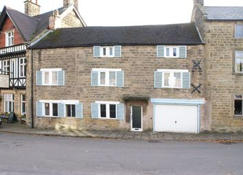 Thumbnail 5 bed property for sale in Butts Road, Ashover, Chesterfield, Derbyshire