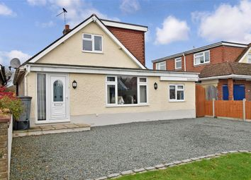 4 bed bungalow for sale in The Layne, Elmer, West Sussex PO22