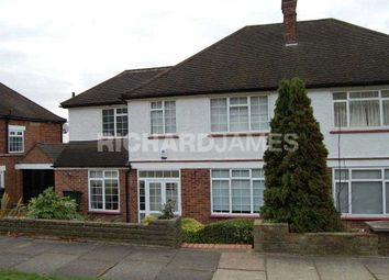 Thumbnail Semi-detached house for sale in The Reddings, London
