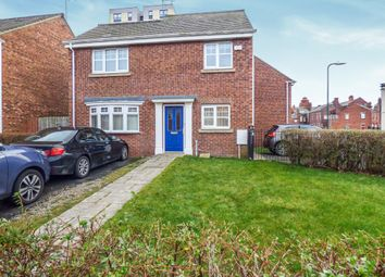 Thumbnail 3 bed semi-detached house for sale in Ormonde Street, Jarrow