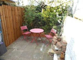 Thumbnail 4 bed terraced house to rent in Beaconsfield Road, Brighton