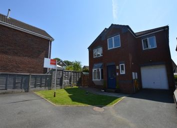 Thumbnail 5 bed property to rent in The Copse, East Ardsley, Wakefield
