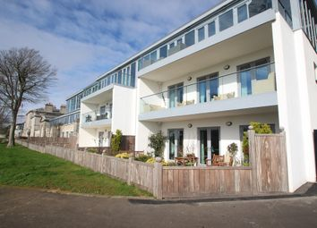 Thumbnail 2 bed flat for sale in Maritime Square, Plymouth