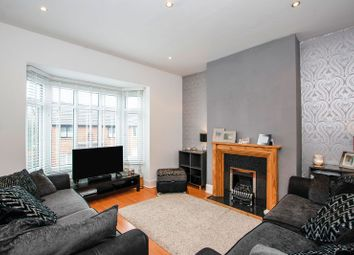 Thumbnail 2 bedroom flat for sale in Claremont Terrace, Blyth