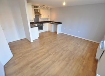 Thumbnail 2 bed flat for sale in Pear Tree Close, Wesham, Preston, Lancashire