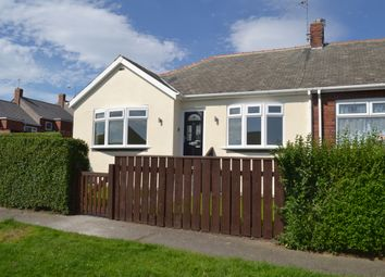 Thumbnail 2 bed semi-detached bungalow to rent in Lenin Terrace, Stanley