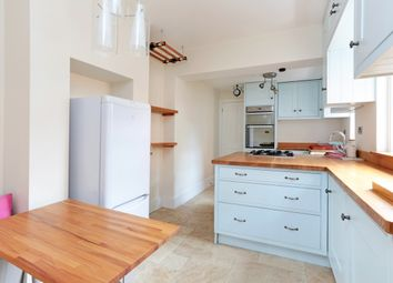 Thumbnail 4 bed semi-detached house to rent in North View Heights, North View, Hungerford