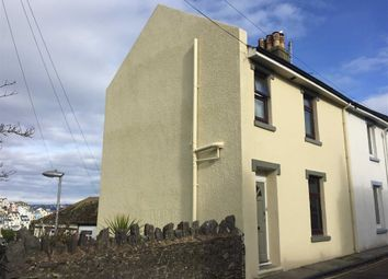 Thumbnail 2 bed semi-detached house for sale in Mount Pleasant Road, Central Area, Brixham