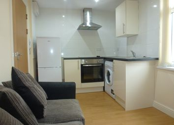 Thumbnail 1 bedroom flat to rent in Piercefield Place, Adamsdown, Cardiff