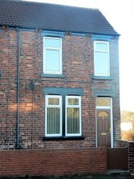 Thumbnail 3 bed terraced house to rent in Nora Street, Rotherham, South Yorkshire