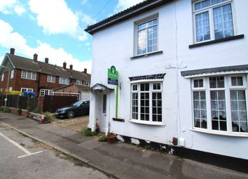 Thumbnail 2 bed property to rent in Sultan Road, Emsworth