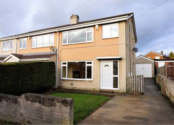 Thumbnail 3 bed semi-detached house for sale in Windsor Drive, Doncaster