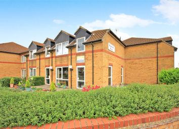 Thumbnail 1 bed flat for sale in Homeholly House, Church End Lane, Runwell, Wickford