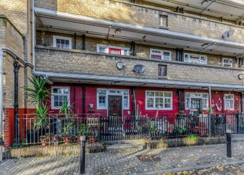 Thumbnail 2 bed flat for sale in Prusom Street, Wapping