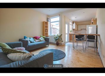 Thumbnail 6 bed terraced house to rent in Lytton Road, Leicester