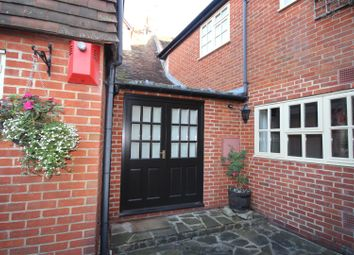 Thumbnail 1 bed property to rent in Hyde Court, Post Office Lane, Wantage