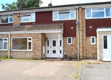 Thumbnail 3 bedroom terraced house for sale in Mole Close, Farnborough