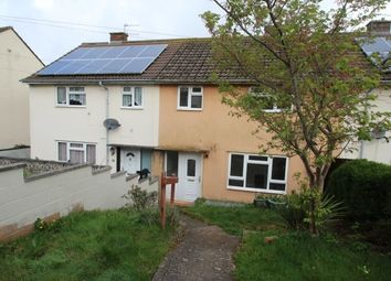 Thumbnail 3 bed property to rent in Polden Road, Portishead, Bristol