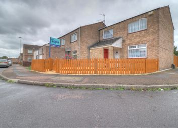 3 bed town house for sale in Brighton Road, Humberstone, Leicester LE5