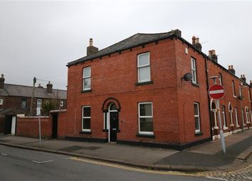 Thumbnail 2 bed end terrace house for sale in Grey Street, Carlisle, Cumbria