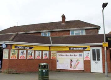 Thumbnail 2 bed flat to rent in Hoarwithy Road, Putson, Hereford
