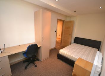 Thumbnail 4 bed flat to rent in Shakespeare Street, Nottingham
