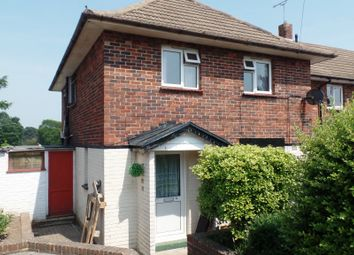 Thumbnail 3 bed end terrace house for sale in Freemens Way, Deal, Kent