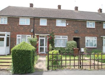 Thumbnail 3 bed terraced house to rent in Fortin Way, South Ockendon