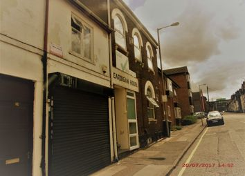 Thumbnail Studio to rent in Cardigan Street, Luton