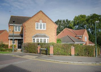 4 bed detached house for sale in Guest Avenue, Emersons Green, Bristol BS16